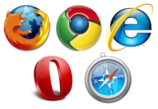 Рейтинг интернет-браузеров 2014