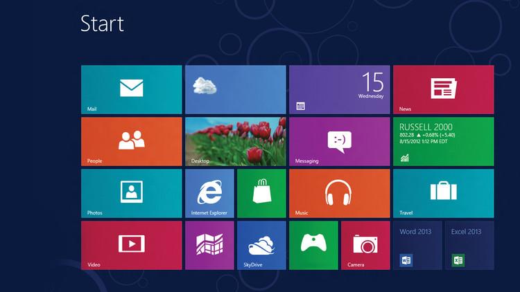 Как удалить пароль Windows 8