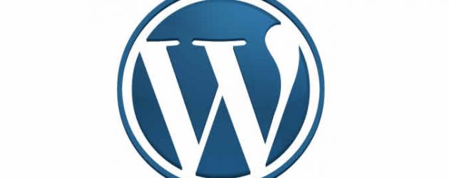 Как добавить виджет в Wordpress